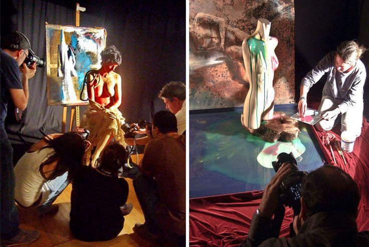 Φωτογραφία για αρχάριους | Μαθήματα Ζωγραφικής-Μαθήματα Φωτογραφίας-VivArte