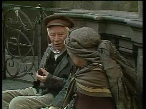 Povídky malostranské: Přivedla žebráka na mizinu (1984) (1/2)