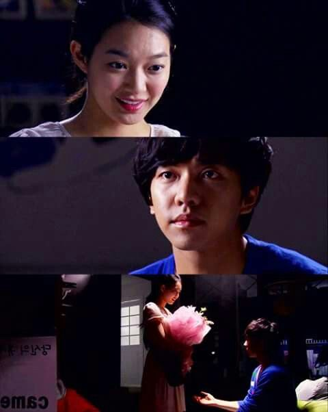my girlfriend is a gumiho kdrama cute couple love