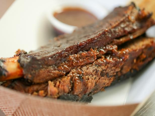 Get Smoked Beef Short Ribs Recipe From Food Network