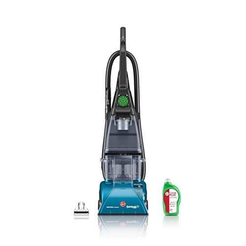 Hoover F5914900 Steamvac Carpet Cleaner With Clean Surge, 2015 Amazon Top Rated Carpet Cleaners #Home