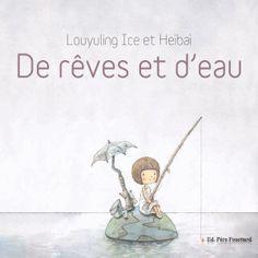 De rêves et d'eau, une lecture pour la Terre – J'enseigne avec la littérature…