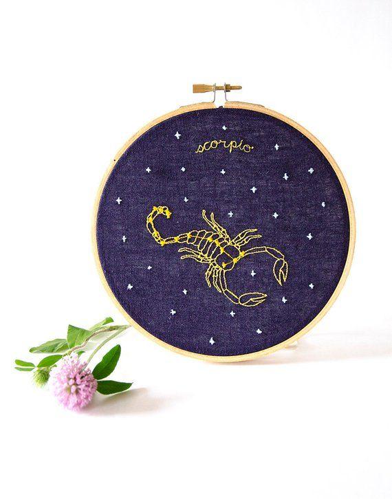 Sternzeichen 20 November