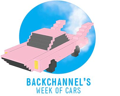 License to (Not) Drive — Backchannel