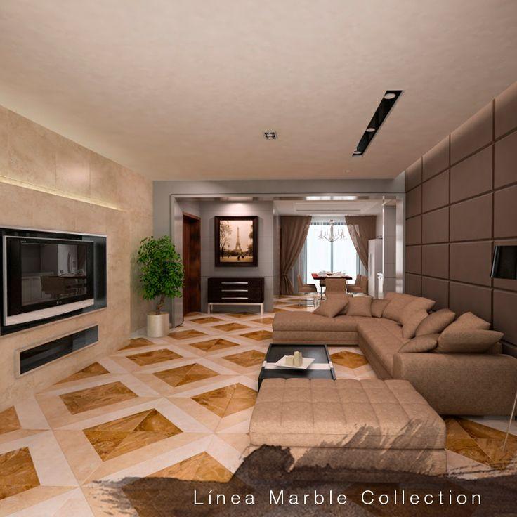 Puedes conseguir un ambiente moderno y sofisticado con nuestra línea ...