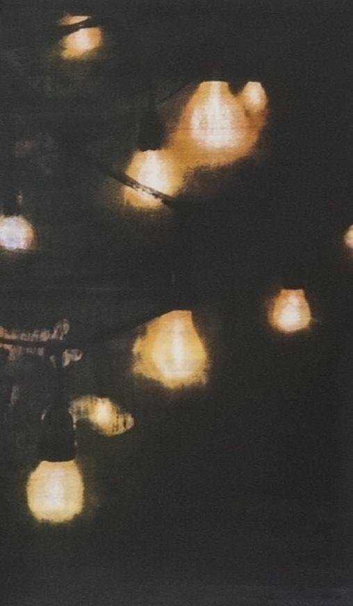 Frank Brunner - Light strings (sort)