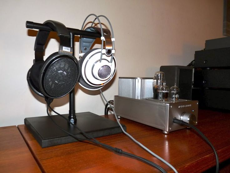 Woo audio hps h headphone stands nice page 2 head phone hi fi pinterest audio - Woo headphone stand ...