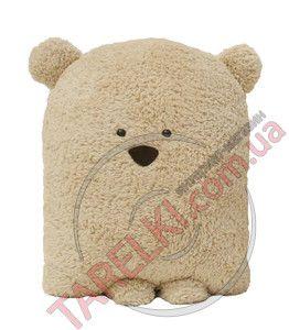 Tarelki.com.ua   Poplays POPL-0418. Лучшие цены, купить Подушку-игрушку Poplays Big fat bear(Khaki) POPL-0418 в Киеве, Одессе, Днепропетровске, Харькове.