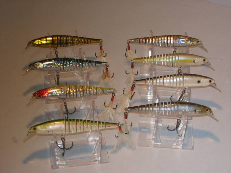 Lucky Craft Lures