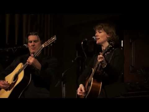 ▶ Laura Cantrell - 'Can't Wait' (Glasgow, 2013) - YouTube