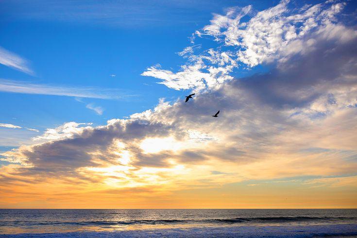 San Onofre Beach, California LeJeune Photography #LeJeunePhoto #SanOnofreBeach #Beach #Sunset