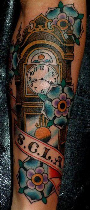Birth tattoo | Drops Of Jupiter: tattoo tuesday.