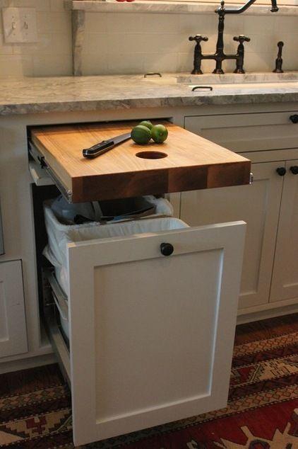 Wenn Sie wissen möchten, wie Sie die Küche am be…