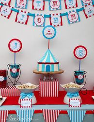 Carnival Party - Carnival/Circus