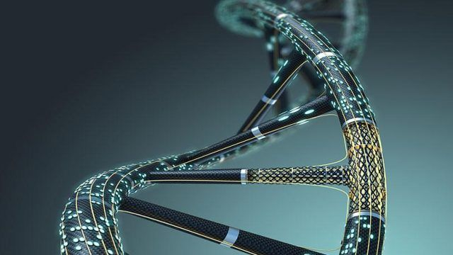 Researchers Develop DNA-Based File Storage