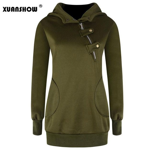 2017 Autumn and Winter Plus Size Camisolas Sportwear Pullovers Casual Sweatshirt Fleece Warm Tracksuits Coat For Women Sudadera