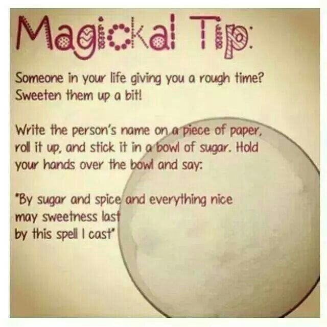 how to put a love spell on a person