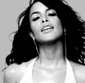 Aaliyah singer actress Africa America RnB  Music 1990s Timberland One in a Million R.I.P.