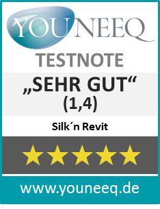 Silk´n ReVit Testsieger