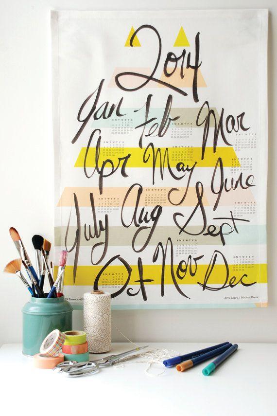 Best Brilliant Calendars Images On   Calendar Life