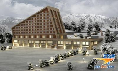 Kaya Palazzo Ski Mountain Resort Kartalkaya Otelleri içindeki en İhtişamlı ve Lüks Otel olup; 139 odalı bir tesistir. Türkiye'nin popüler kayak merkezi Kartalkaya'da yer alan Kaya Palazzo Ski & Mountain Resort, seçkin mimarisi ve üstün hizmet kalitesiyle kayak ve snowboard tutkunlarına bir kış tatili rüyası sunuyor.