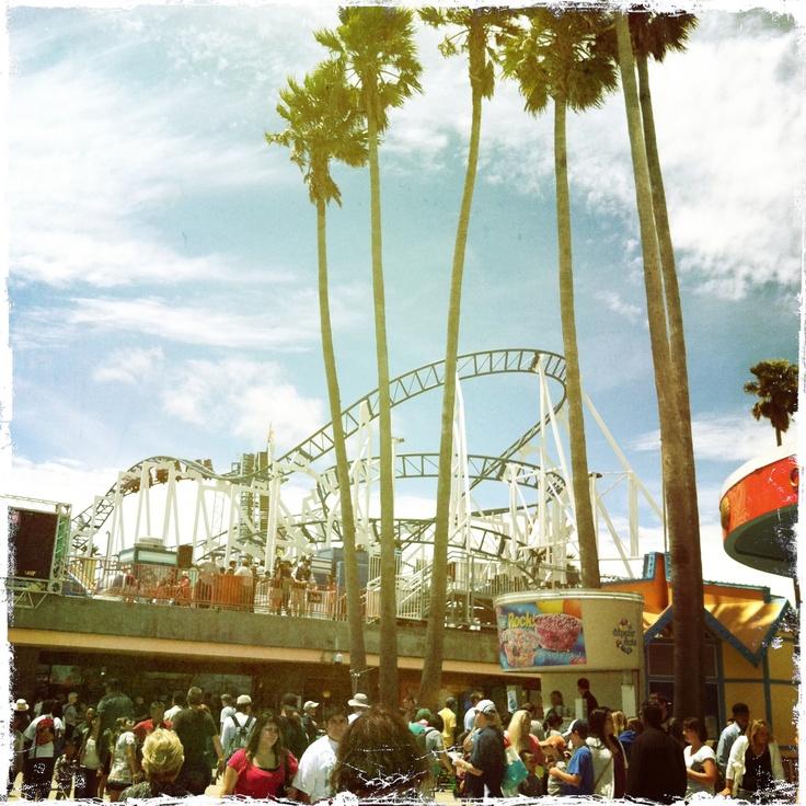 santa cruz california 2011