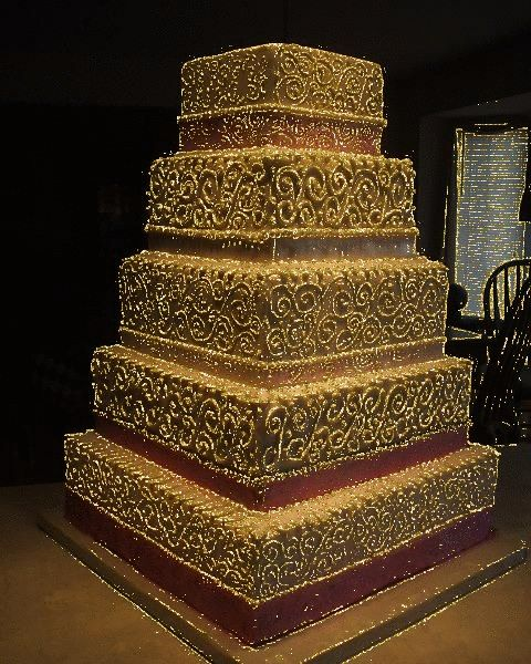 Wedding Cakes Metro Detroit