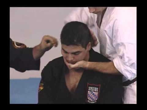 kyusho jitsu Part 1 - YouTube