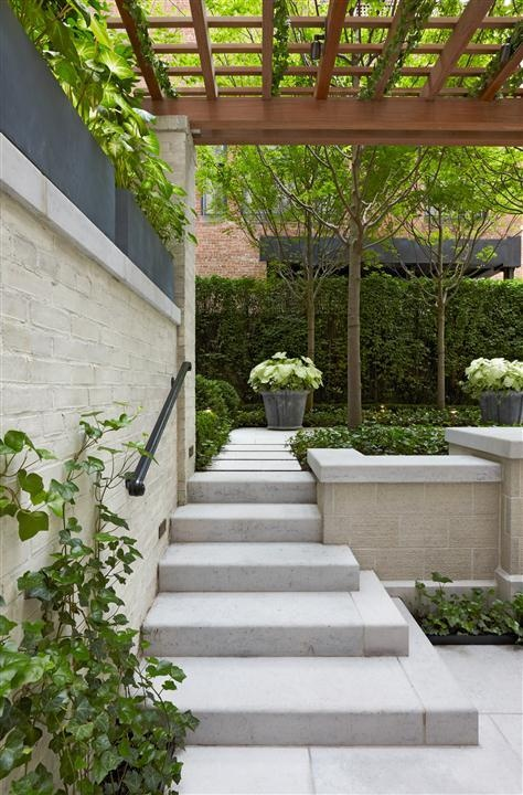 283 best step ideas images on pinterest | stairs, landscaping and ... - Award Winning Patio Designs