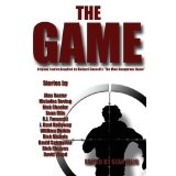 The Game (Kindle Edition)By Alan Baxter