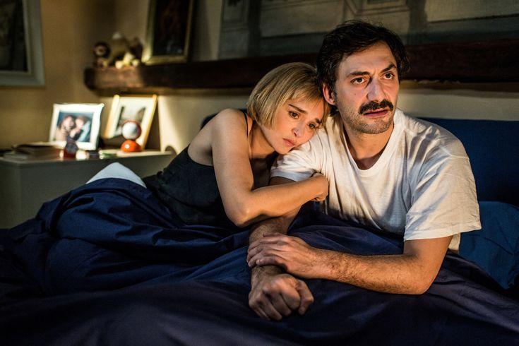 COME IL VENTO è un film di Marco Simon Puccioni con Valeria Golino, ispirato alla storia vera di Armida Miserere. Il film è stato selezionato dalla Rete Degli Spettatori per la SEZIONE SALE 2014
