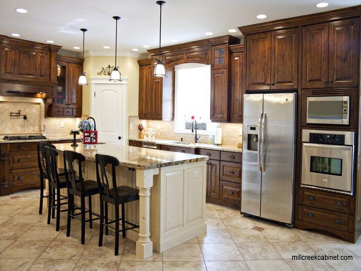 19 best kitchen images on Pinterest | Kitchen ideas, Kitchen ...