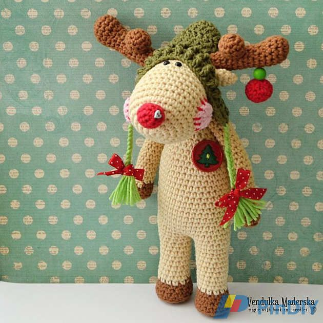 17 Best images about Haken Kerst / crochet Christmas on ...