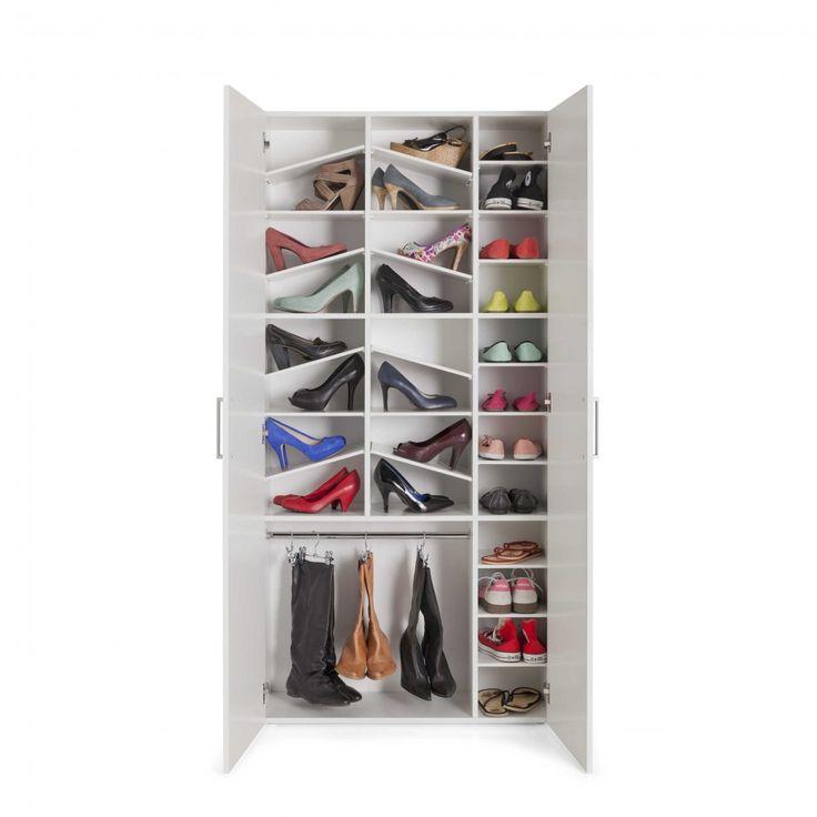 ber ideen zu kleiderschrank g nstig auf pinterest. Black Bedroom Furniture Sets. Home Design Ideas