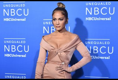 Jennifer Lopez, Lady Antebellum & Charlie Puth Lead Macy's 4th Of July Festivities: See Pics