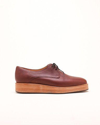 Shoes - Mohawk