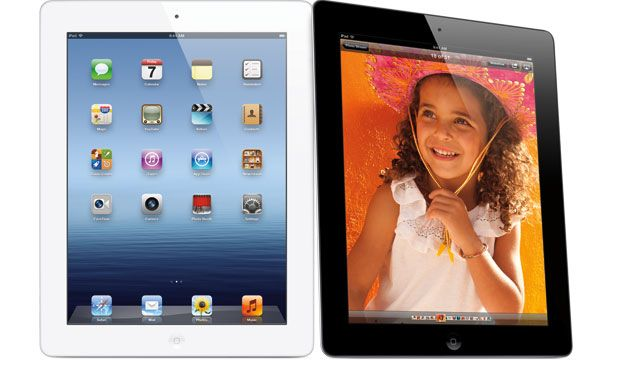 iPad downloads five times as many apps as all Android tablets   CNET UK