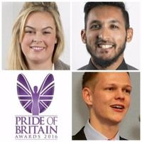 Pride of Britain   BBC Radio Solent Nat Hawley  20:10:16 by Nat Hawley on SoundCloud