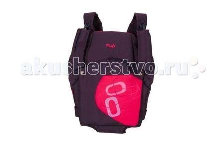 Casualplay Mochila Portabebes  — 2480р. ------------------------  Mochila Portabebes – практичный рюкзак-переноска для удобства родителей и малыша. Ребенок может находится в рюкзаке в двух положениях: лицом к родителям, спиной к родителям. Регулируемые наплечные и поясничные ремни обеспечивают равномерное распределение веса малыша и максимальный комфорт при переноске. Рюкзак выполнен из специального материала с высокой воздухопроницаемостью.  Особенности: рюкзак повышенной комфортности…