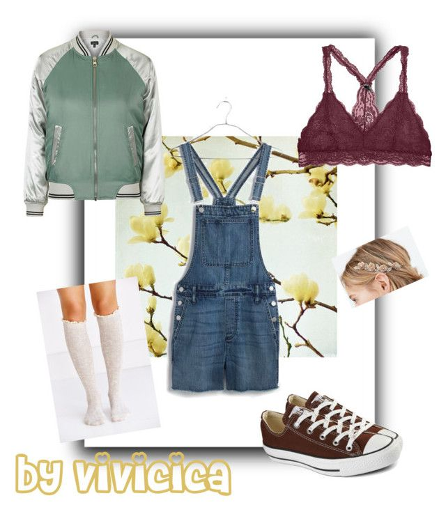 summer concerts in the park by vivicica on Polyvore featuring polyvore fashion style Topshop Madewell Urban Outfitters Converse clothing