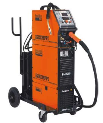 Kemppi PRO-Evolution 3200 package water cooled 415 volt from Weldmet Ltd - welding equipment and consumables