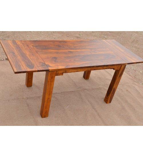 Indyjski drewniany #stół #rozkładany Model: CER-03,4,5. Odwiedź już dziś ...! http://goo.gl/JmZzdy