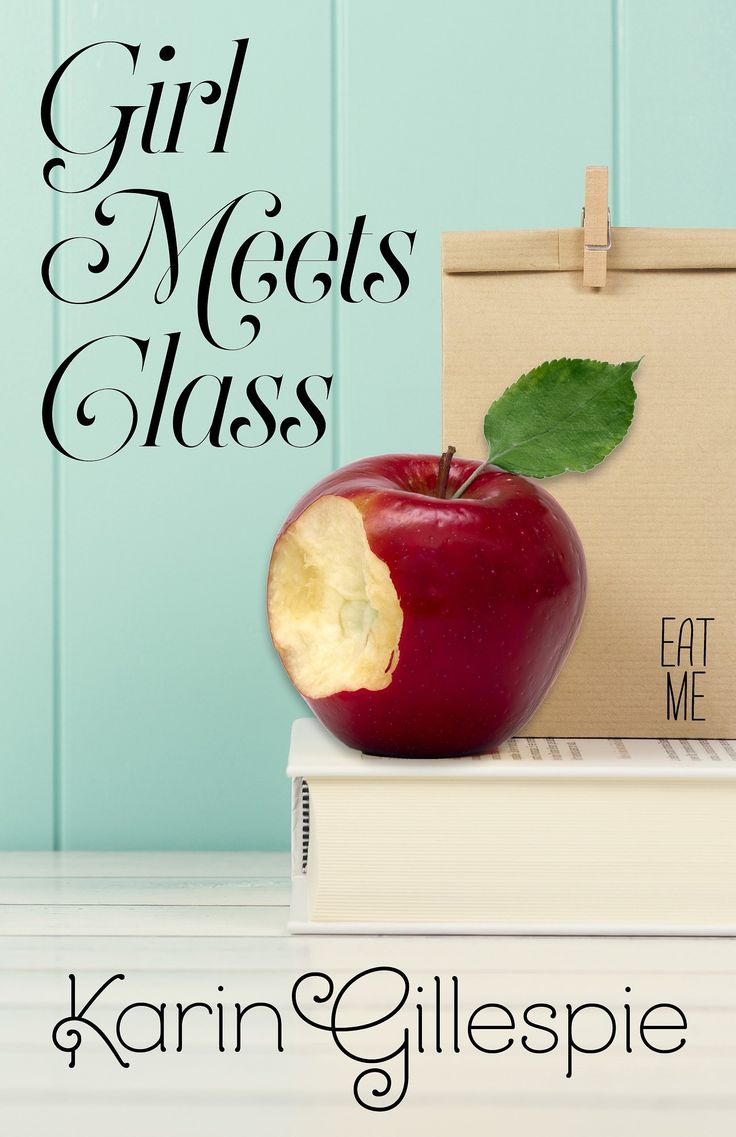 Girl Meets Class By Karin Gillespie