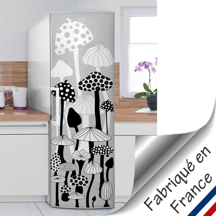 les 25 meilleures id es de la cat gorie stickers pour frigo sur pinterest stickers frigo. Black Bedroom Furniture Sets. Home Design Ideas