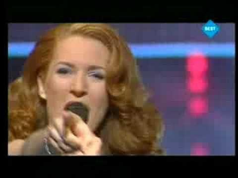 Eurovision 1996  Gina G - Ooh aah... just a little bit