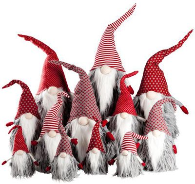 93 best Scandinavian Tomte ~ Christmas Gnomes images on Pinterest ...