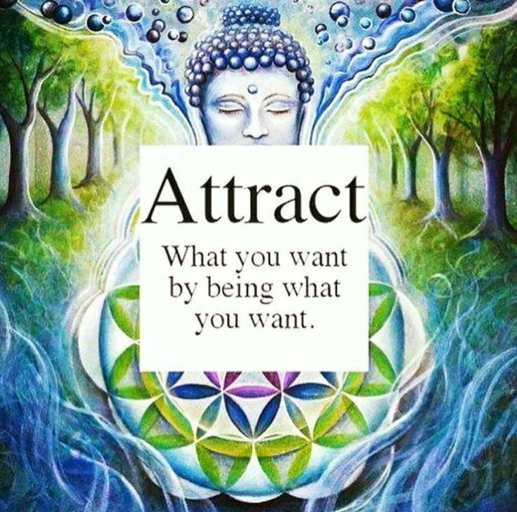 Attract what you want by being what you want | https://www.facebook.com/ProjectYourself/posts/460897274106703:0