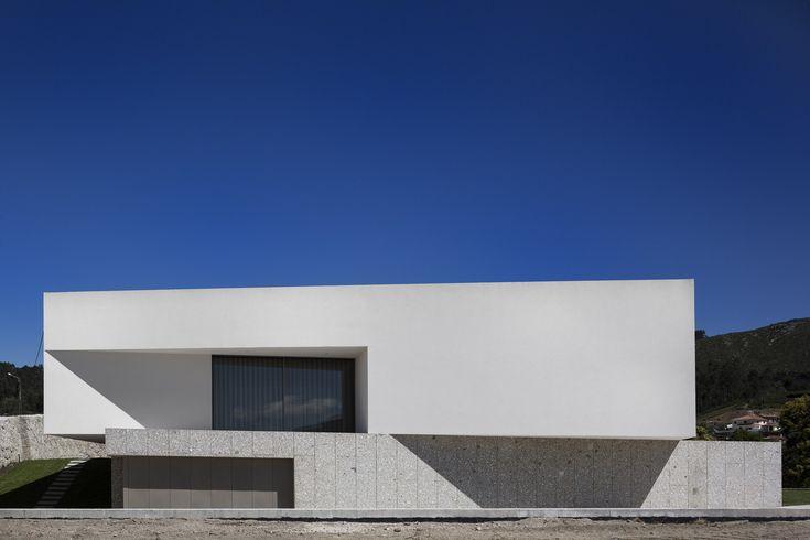 Gallery of Brunhais House / Rui Vieira Oliveira - 7
