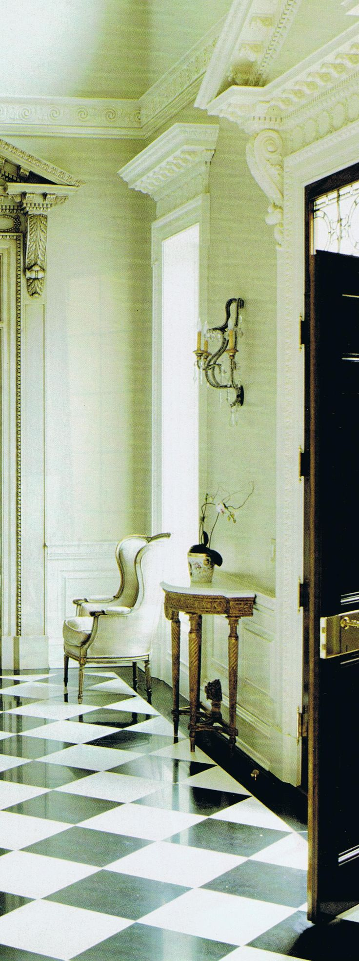 Home decorators collection revisited southern hospitality - Suzanne Kasler Southern Accents March 05 House Beautiful Nov 06