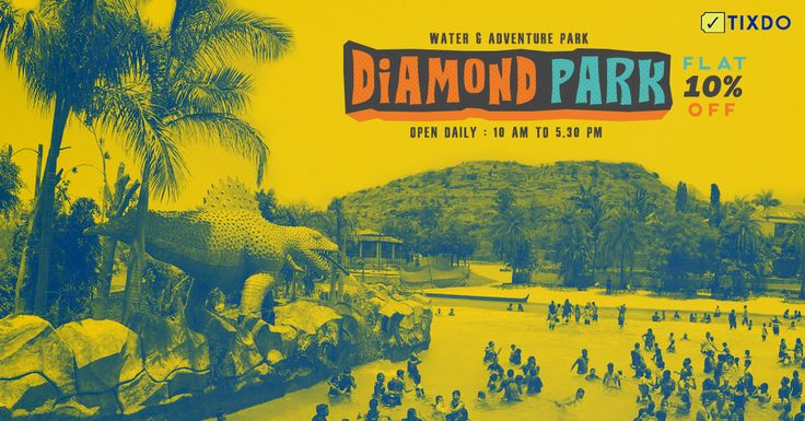 Exclusive discounts #WaterPark #beatTheHeat #Summers #Fun